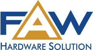 Logo FAW Hardware Solution